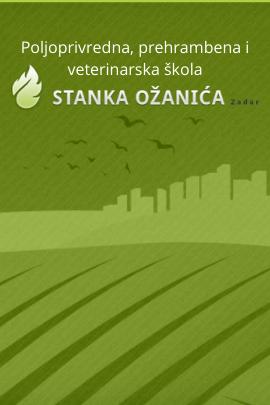 Poljoprivredna, prehrambena i veterinarska škola Stanka Ožanića